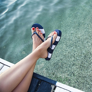 Happy Feet - Give your feet some summer love